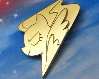 Lead Pony Badge