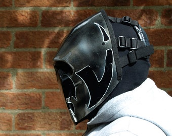 Army of Two v3 Snake Style Airsoft Mask  - made to order -