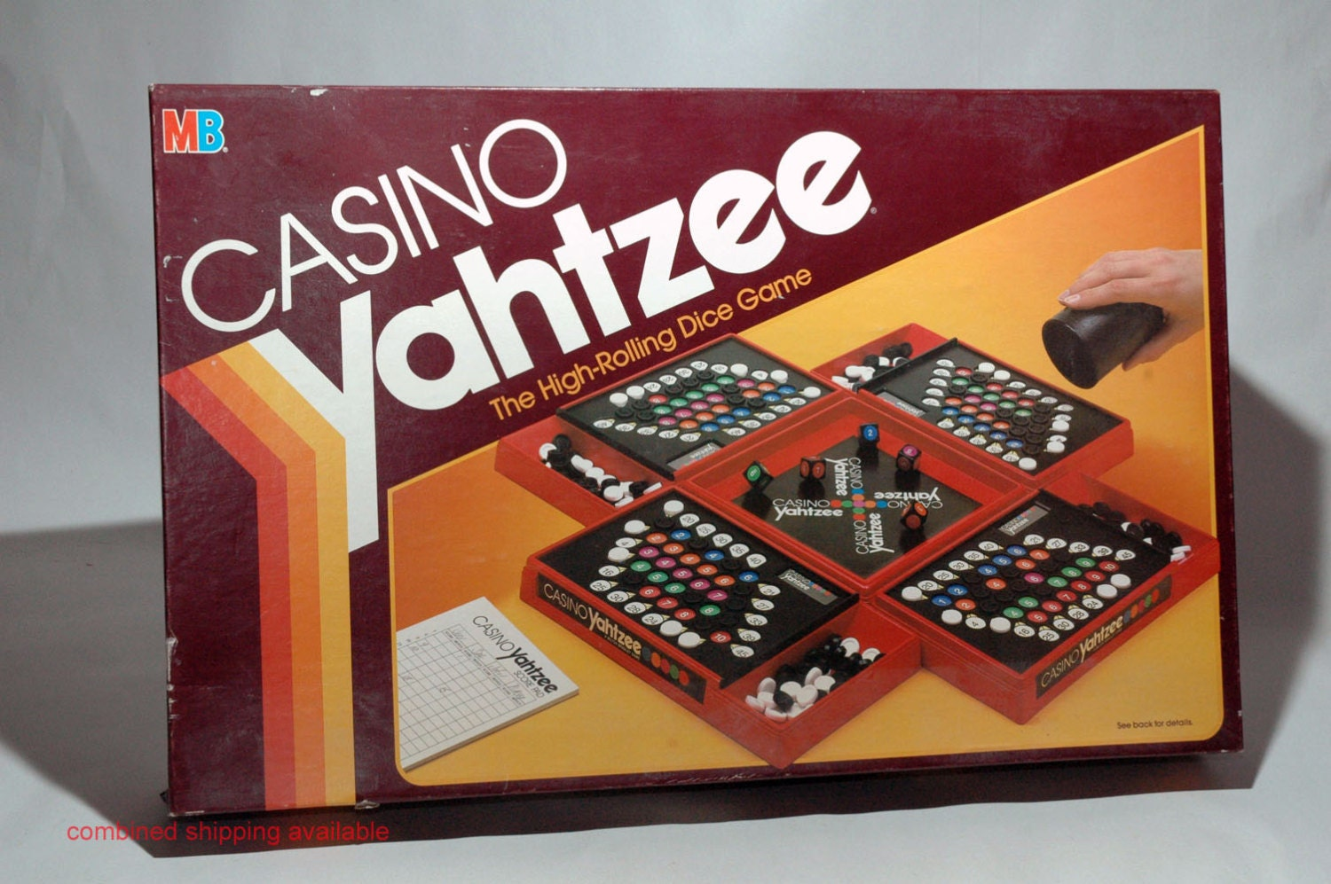 Yahtzee download free full version - With Buddies Dice Game New