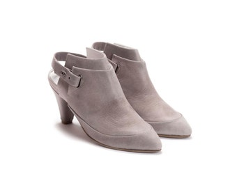 SALE 50% Off Womens Heels , Ankle Boots , Leather Shoes , Handmade Shoes , Mules