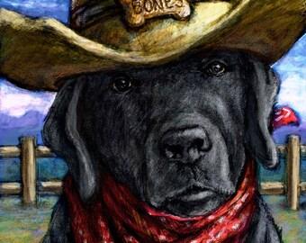 Popular Items For Cowboy Artwork On Etsy