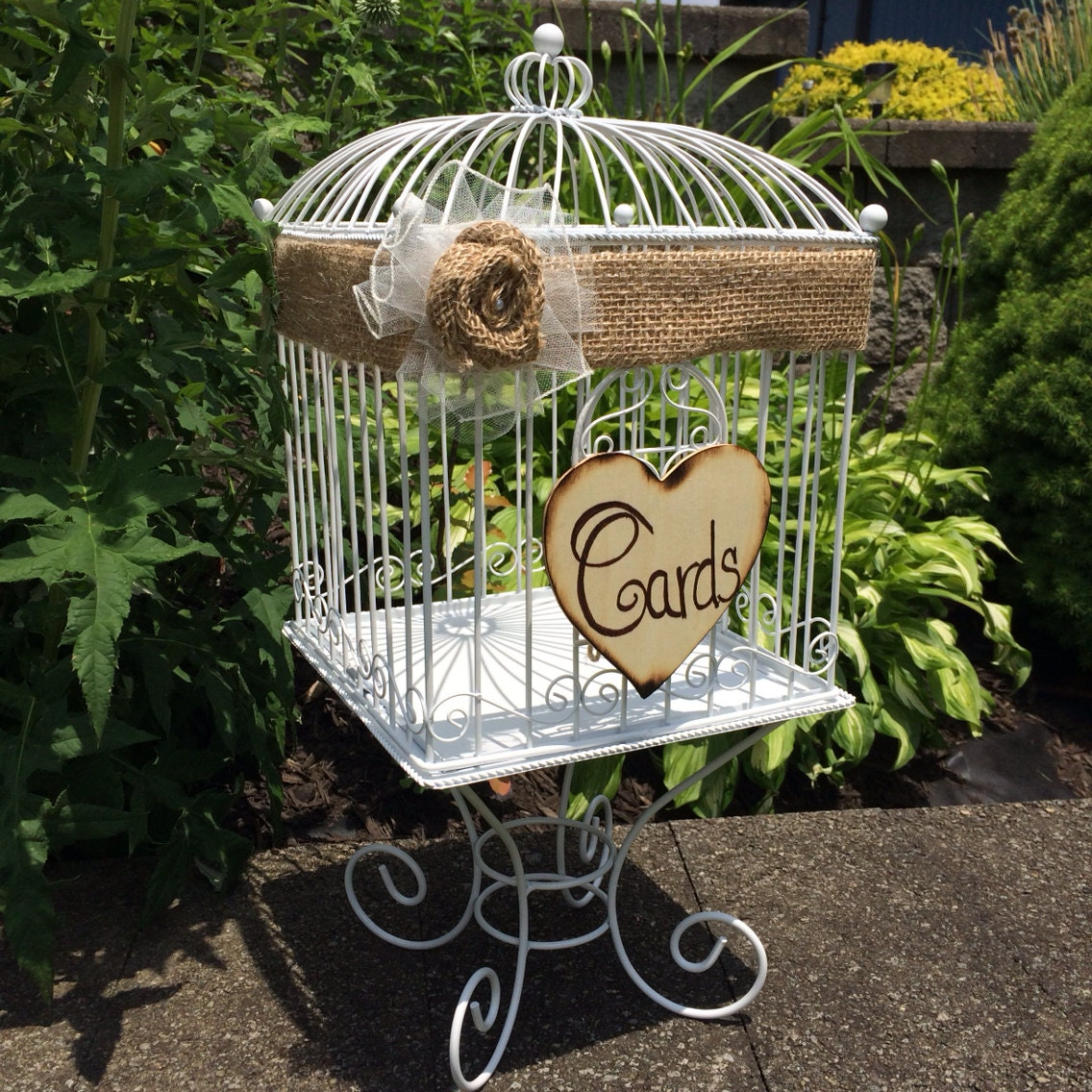 how to hold the base of your bird cage together