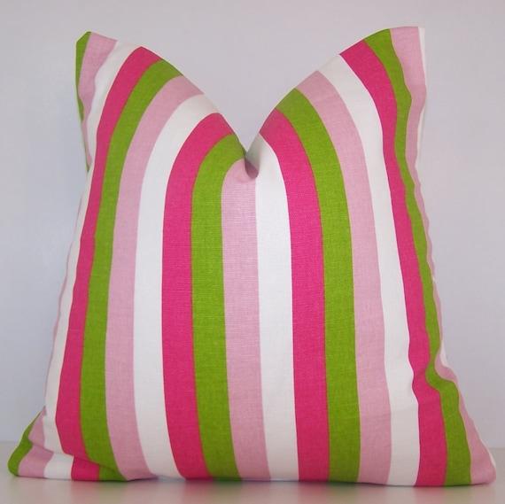 Handmade Modern Pillow Covers : PILLOW COVER Throw Premier Prints Handmade Custom Modern