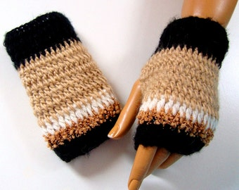Free Crochet Mitten Patterns | Glove Patterns | Crochet