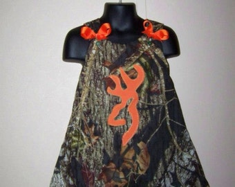 Browning mossy oak dress