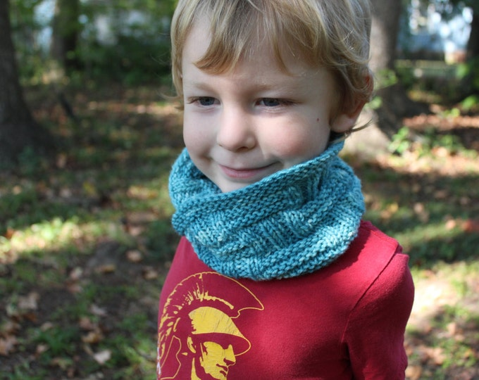Kingsley Cowl Pattern