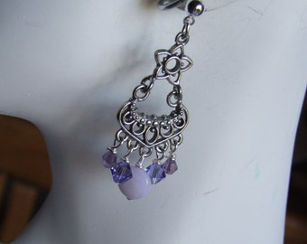 Chandelier earrings 0634EA