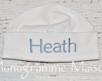 Pima Cotton Baby Hat
