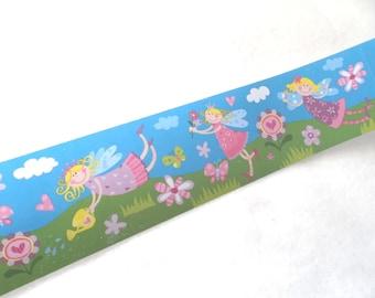 Design tape, elves, 50mm x 3.9 meters (1489)