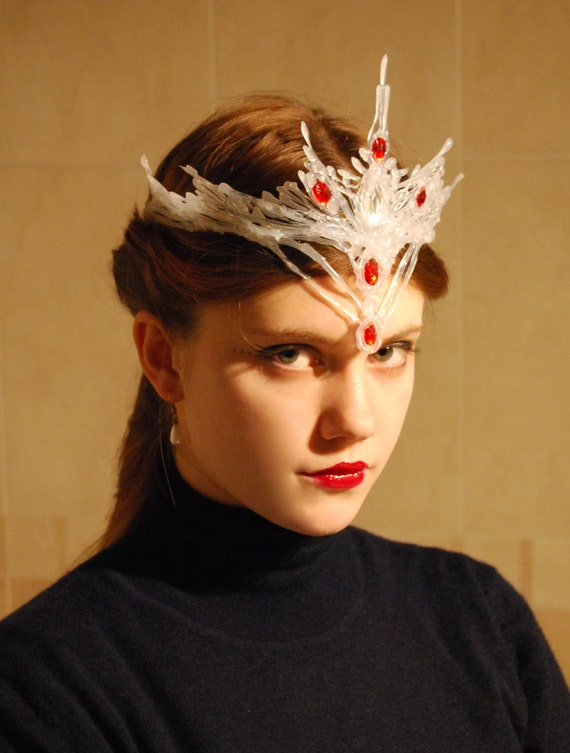 Items similar to Evil queen crown on Etsy