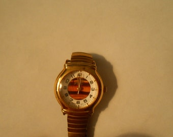 la style ladies watch