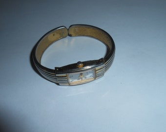lafayette ladies bracelet watch