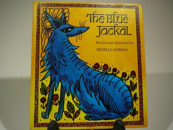 The Blue Jackal, 1968, Mehlli Gobhai