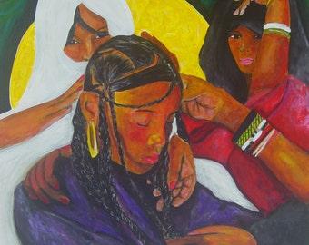 Tuareg Wedding