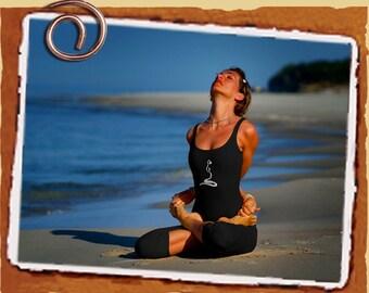 Yogini yoga unitard