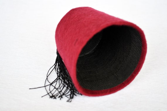 Mini Doctor Who Fez Hat Fezzes Are Cool - Cat Fez Eleventh Doctor Mini    Fezzes Are Cool Cat