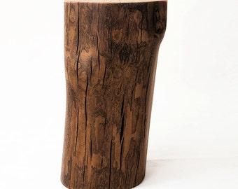 Coffee table tree stump coffee table on ellen tree stump coffee table - Tree Stump Coffee Table