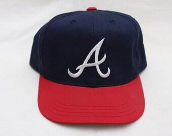Atlanta Braves Hats Vintage