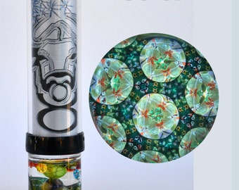 Taurus Astroscope Astrology Kaleidoscope