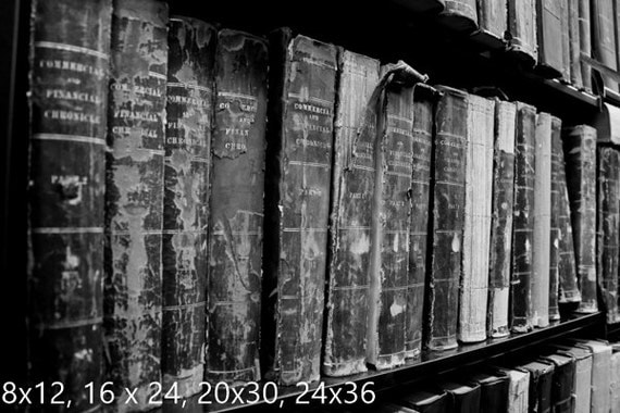 Book Photography Black And White images