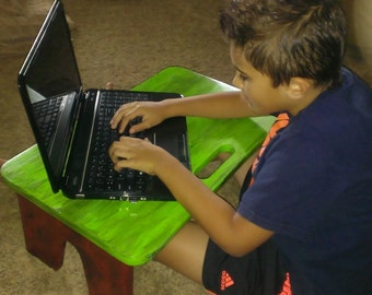 Laptop table for kids