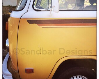70s VW bus