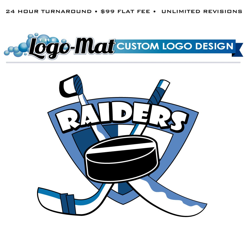 Sports Logo Team Logo Logo Design Custom Logo Design