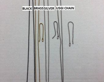 Dog Tag Chains
