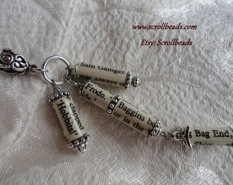 Items Similar To The One Ring Necklace Elvish Necklace Lord Of The Rings Jewelry On Etsy