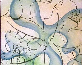 Untitled #15, Oasis Sphere, Kate F. Gorman
