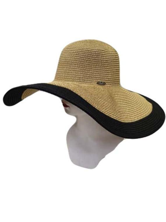 Womens floppy sun hat  aebf94c33dc