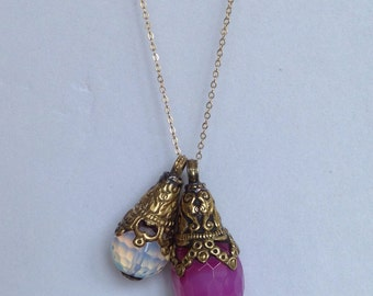 """The """"Kya"""" Necklace"""