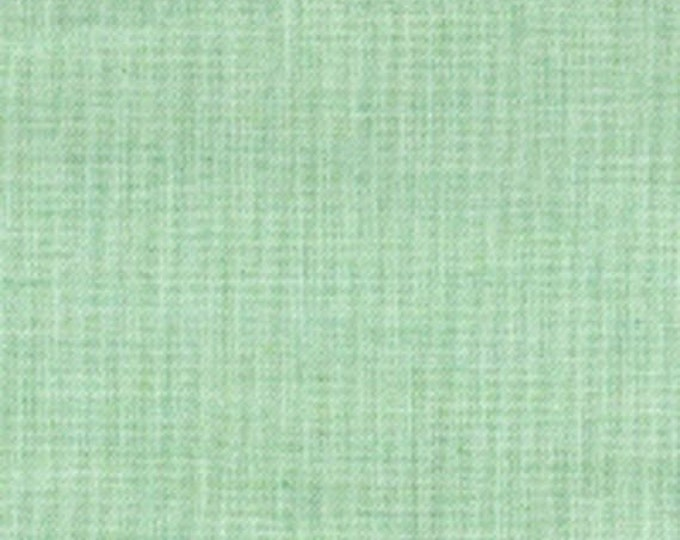 One Yard Windham Blendables in Mint Green - Cotton Quilt or Sewing Fabric - Windham Fabrics (W509)