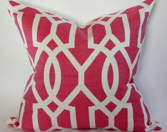 Downing Gate Pillow Cover