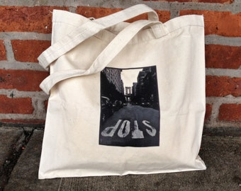 New York Tote Bag-choose your style
