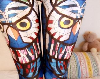 Owl pants | Etsy