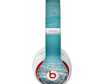 The Under The Sea V3 Scenery Skin for the Beats by Dre Headphones (All Versions Available)