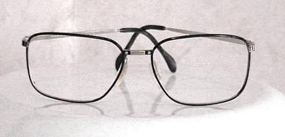 Zeiss Eyeglass Frame : Vintage Mens ZEISS Gold Plated Eyeglass by ClassicMidCentury