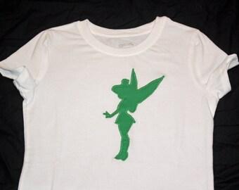 Tinkerbell T-shirt for Women