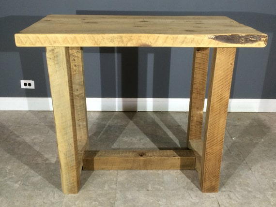 Custom kitchen island bar table with 4x4 by for 4x4 dining table