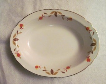 Popular Items For Autumn Leaf Dish On Etsy