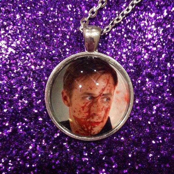 Ryan Gosling Pendant Necklace