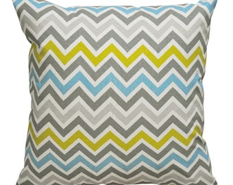 Zoom Zoom Summerland Natural Cushion Cover 45x45cm