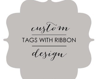 Custom Tags with Ribbon