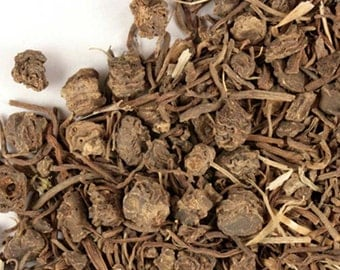 Valerian Root 4 oz. cut & sifted