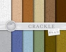 Unique Crackle Paint Related Items Etsy