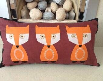 Woodland Design Cushions - Various Designs