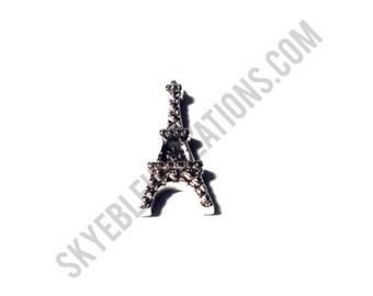 Eiffel Tower Floating Charm