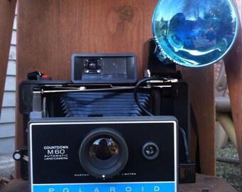 Polaroid Countdown M60