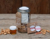 DIY Honey | Cacao Almond Milk Making Kit - AlmondMilkLA